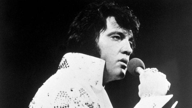 Musical creator reveals Elvis's 'secret vice'