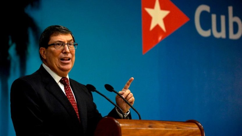 116437013 bruno - Qué impacto tiene para Cuba volver a la lista de países patrocinadores del terrorismo del gobierno de EE.UU.