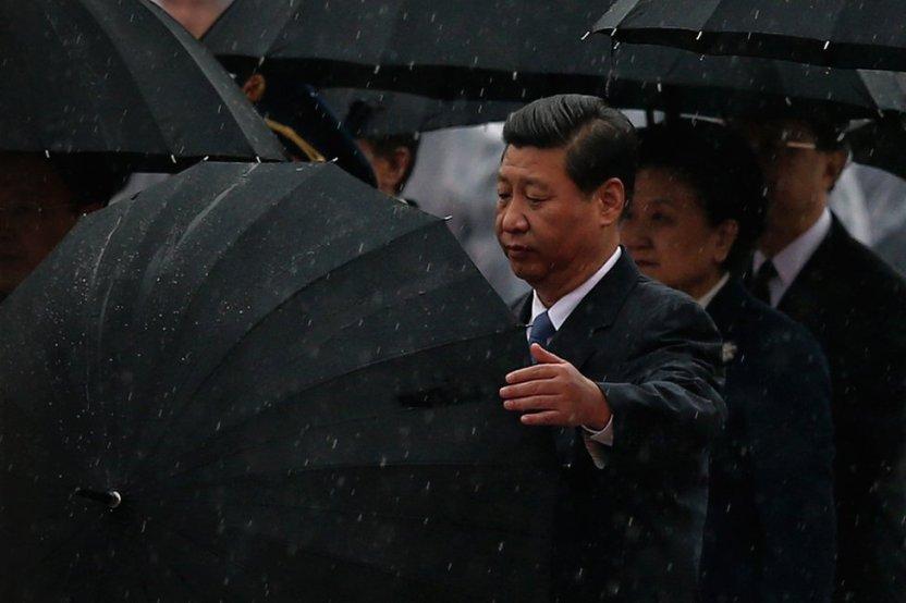 """116769413 gettyimages 182584636 - """"Pagaban para elegir a las reclusas más bonitas"""": detenidas de un campo para uigures en China denuncian violaciones"""