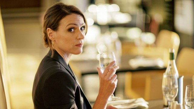 What being a mum taught Suranne Jones about Doctor Foster