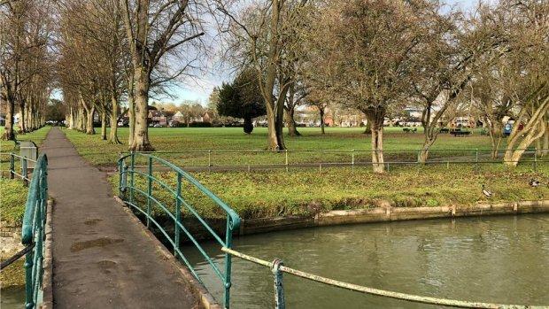 Broxbourne Park