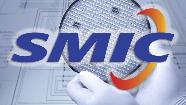 SMIC logo