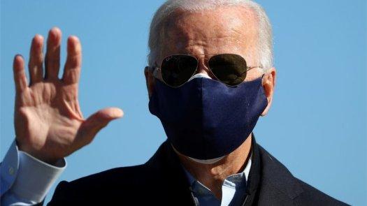 Joe Biden heading to North Carolina