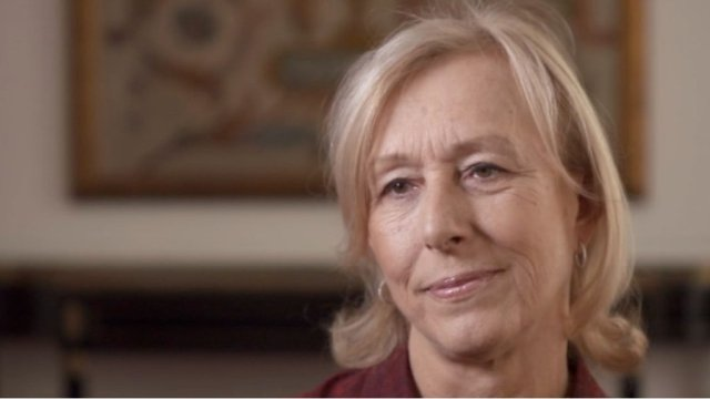 John McEnroe paid more than Martina Navratilova by BBC