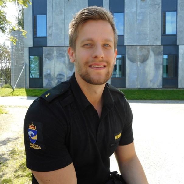 Jon Fredrik Andorsen