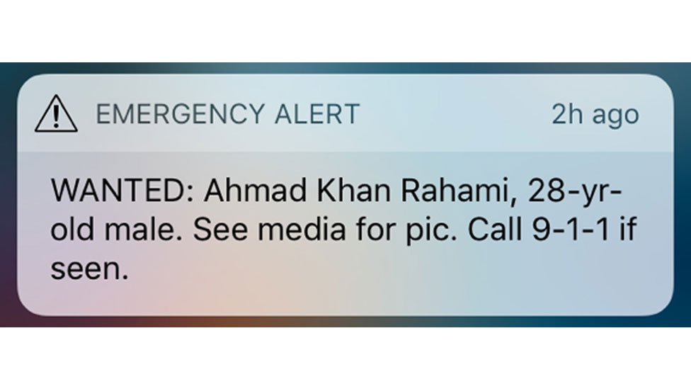 Mensaje de alerta.