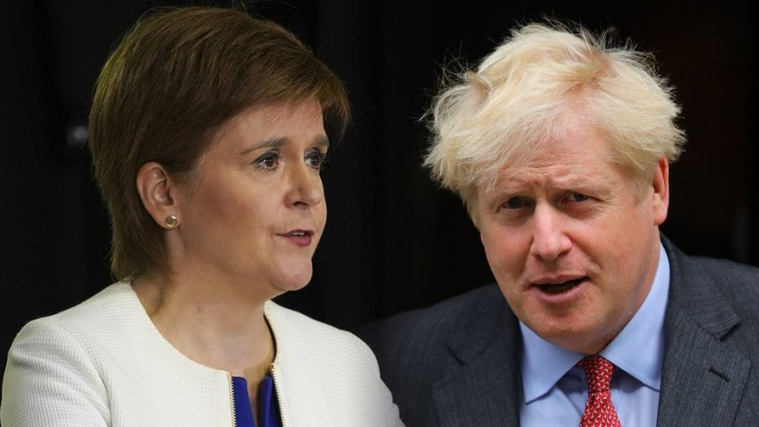 Sturgeon & Johnson