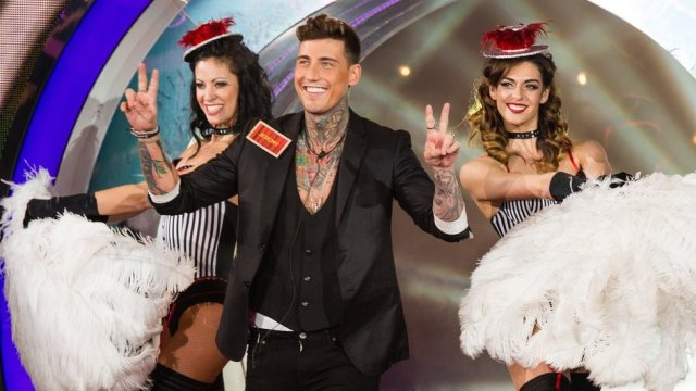 Celebrity Big Brother star Jeremy McConnell is jailed