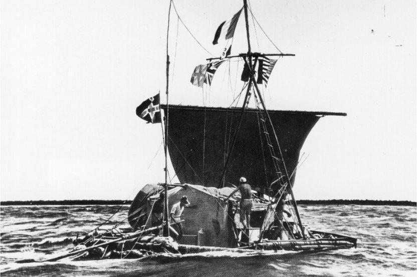 """113297244 025060798 - Las interrogantes del (todavía) misterioso """"contacto"""" que hicieron América y la Polinesia hace 800 años"""