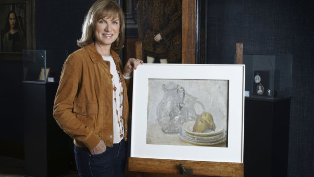 Sir William Nicholson painting bought for £165k is 'fake'