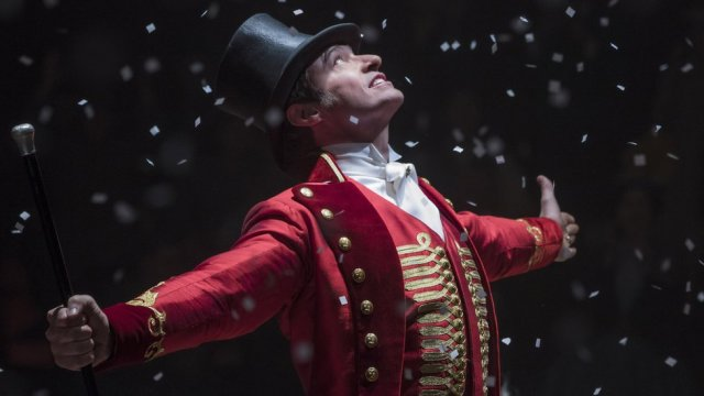 The Greatest Showman equals Adele's chart run
