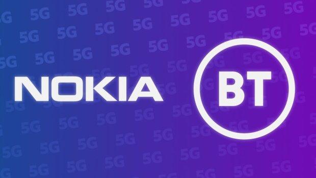 Nokia BT