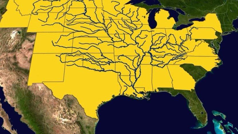 """119789594 mediaitem119789593 - """"Zona muerta"""" del Golfo de México: la preocupante expansión de esta área en la que la vida marina es imposible"""