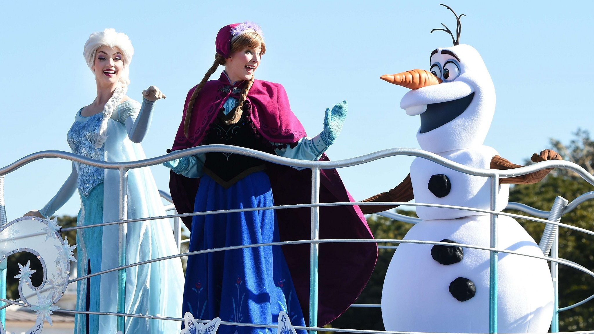 Quiz How Much Do You Know About Frozen