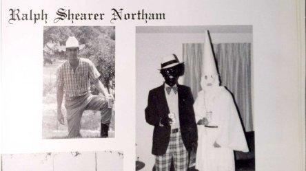 Blackface governor Ralph Northam calls slaves indentured servants BBC News