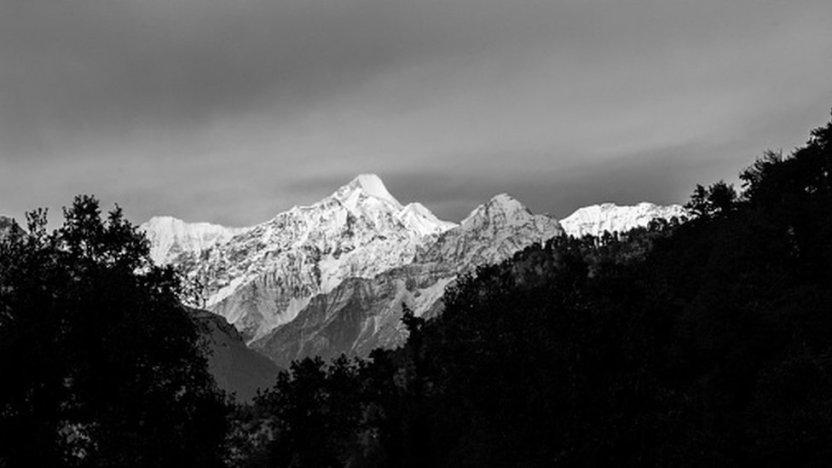 117013245 gettyimages 1188150444 170667a - Cómo EE.UU. e India perdieron plutonio en el Himalaya mientras trataban de espiar a China (y los riesgos que implica)