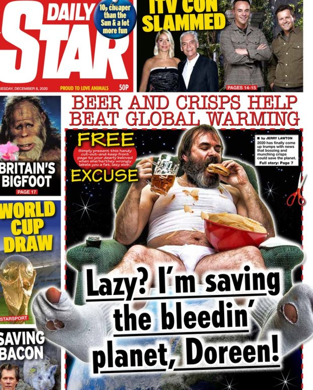 The Daily Star 8 December