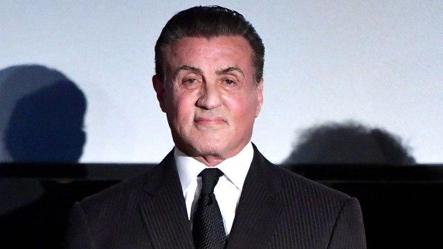 Sylvester Stallone denies sex assault allegation