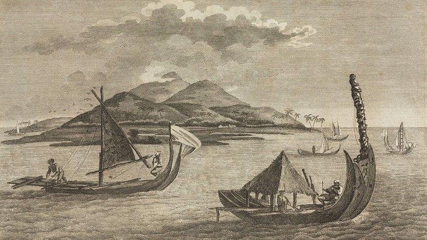 """113478775 gettyimages 90781518 - Las interrogantes del (todavía) misterioso """"contacto"""" que hicieron América y la Polinesia hace 800 años"""