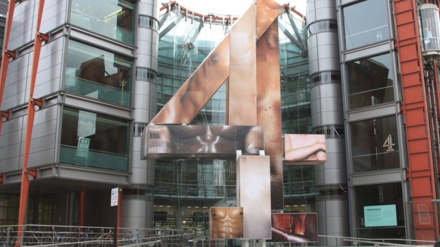Channel 4 'could move out of London'