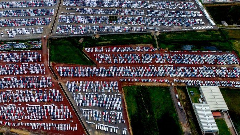 La producción automotriz es fundamental para México en el TLCAN.