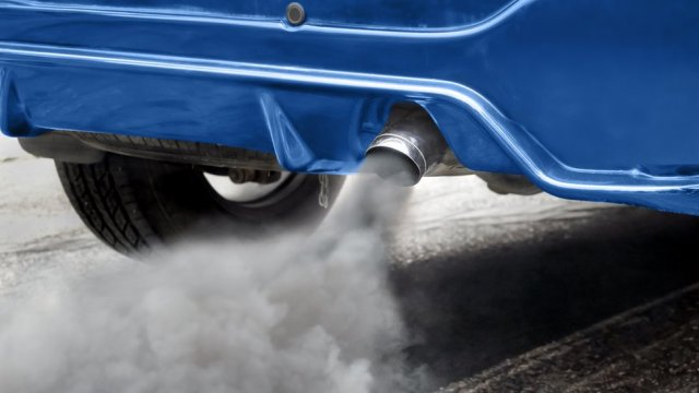 Canada has announced a Ban on Internal Combustion Engines