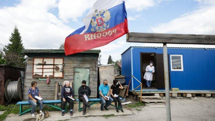 centar za vakcinaciju u rusiji