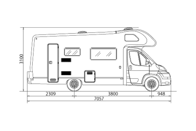 Fiat Ducato Cruise Control.2018 Fiat Ducato Chassis Cabs