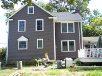 Whole Home Renovations Bergen County NJ - Vinyl Siding ...