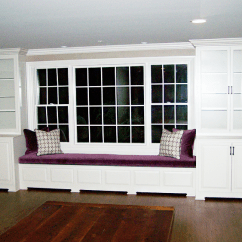 Living Room Cabinets Built In Beds Custom Bergen County Cabinetry Northern New Jersey Dining
