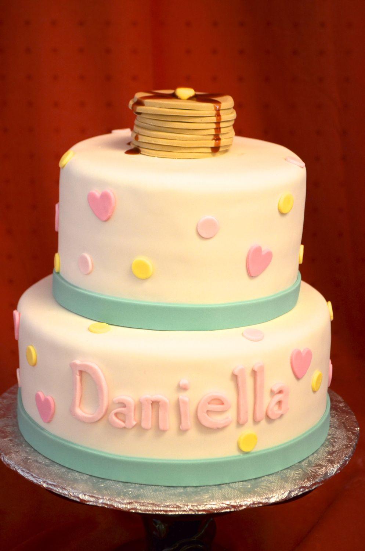 Custom Birthday Cakes Party Cake Bakery Abc Cakes