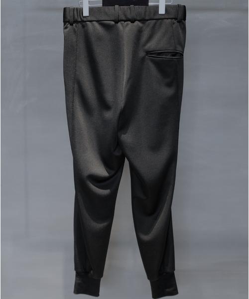 MYne(マイン)の「【MYne】ジャージートラックパンツ/TRACK PANTS(パンツ)」|詳細画像