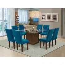 Mesas e Cadeiras de Jantar  Magazine Luiza