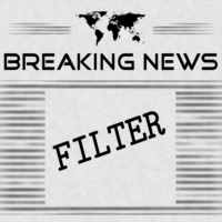 Buy the 'Breaking News Filter' Trading Utility for