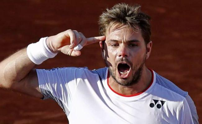 Verliert Roger Federer Heute Um 14 Uhr Gegen Wawrinka Wie