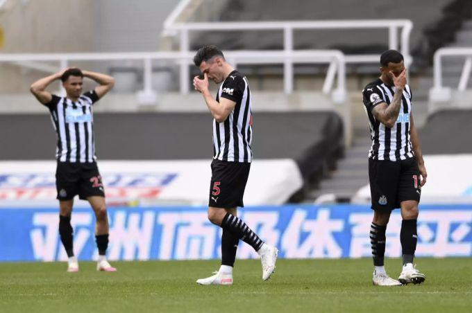 Newcastle united resmi dipegang oleh pemilik baru. Newcastle United: Saudi-Staatsfonds kauft Schär-Club auf