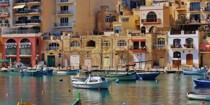 Öffnung ab Juni: Malta startet Tourismus-Offensive