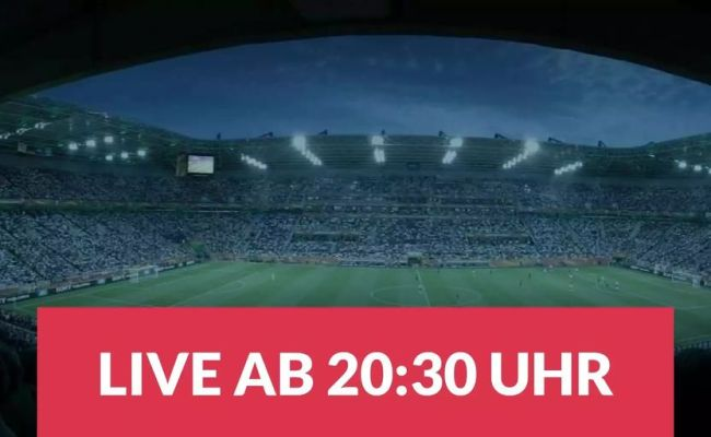 1 Bundesliga Borussia Mönchengladbach Gegen Vfl Wolfsburg Ab 20 30 Live