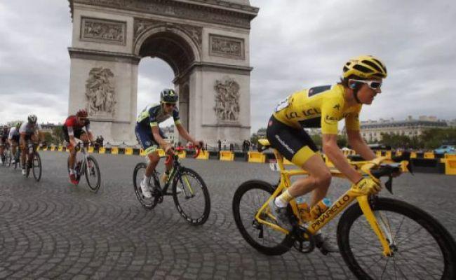 Tour De France Abc Von A Wie Auftakt Bis Z Wie Zülle