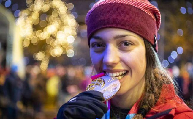 Olympische Jugend Winterspiele 2020 Klopfenstein Holt 3