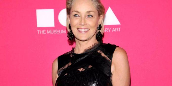 Sharon Stone fordert Raum für Diskussionen