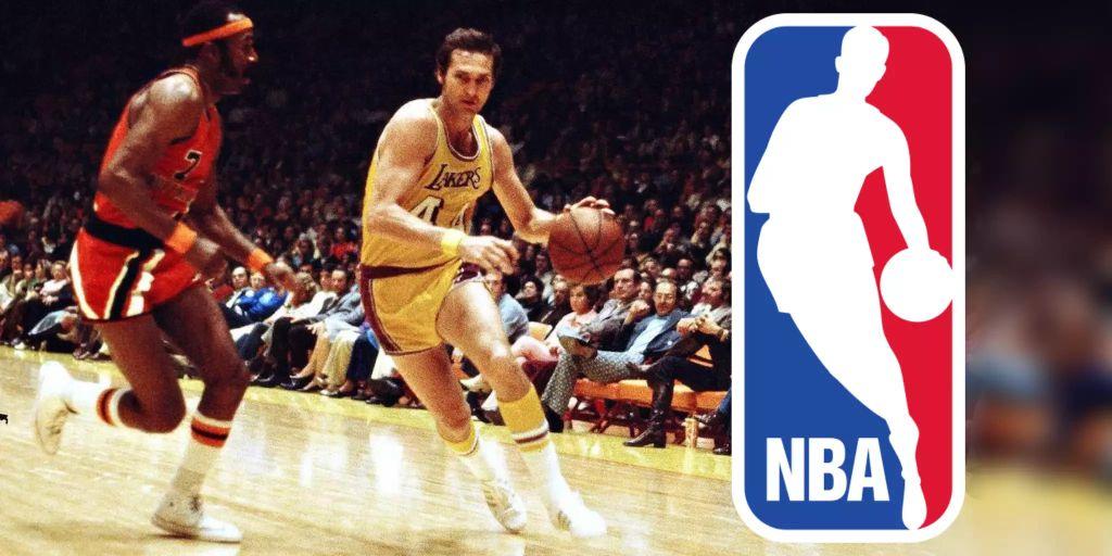 NBA: Aus einem Foto von Jerry West entstand vor 50 Jahren das Logo