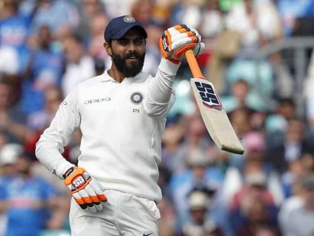 India vs England: Twitter Lauds Ravindra Jadeja For Unbeaten Half-Century Against England