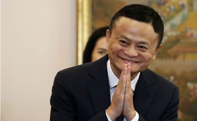 Alibaba Executive Says Founder Jack Ma 'Lying Low': Reports