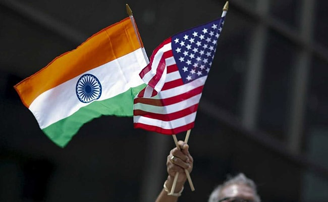 """""""Will Work With India To Create More Stable World"""": US Ambassador Tweets"""