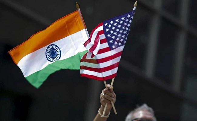 भारत, यूएस होल्ड 2 प्लस 2 इंटर-सेशनल मीट, संबंधों पर चर्चा, क्षेत्रीय विकास
