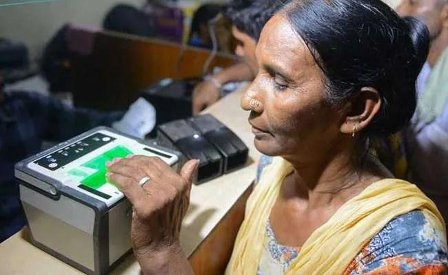 यूआईडीएआई पूरे भारत में 114 आधार सेवा केंद्र स्थापित करने की त्यारी मे