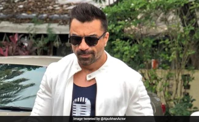 Actor Ajaz Khan Arrested In Mumbai Drugs Case
