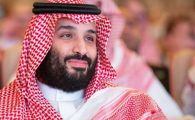 Saudi Crown Prince Discusses Green Initiative With Arab Leaders