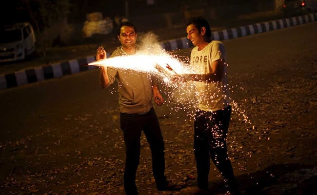Supreme Court Allows Green Crackers For 2 Hours In Telangana
